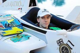 Lorenzo Fluxá correrá el Campeonato de Asia de Fórmula 3