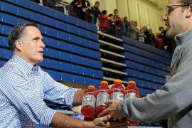 Obama se juega la reelección con la gestión de la catástrofe de «Sandy»