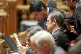 El Gobierno portugués pide reformar el Estado al no poder hacer más recortes