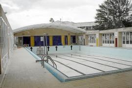 Santa Margalida quiere convertir la piscina cubierta municipal en una sala multifuncional