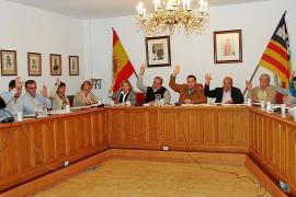 El Ajuntament aprueba la contratación de las obras del instituto de Sant Marçal