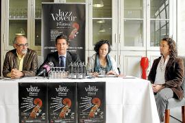 El Jazz Voyeur propone escudriñar los «rincones jazzísticos» del centro de Palma