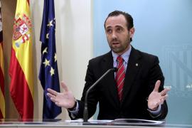 Bauzá cumplirá «estricta e íntegramente»  el código ético del PP