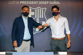 El Barcelona dobla su deuda en un año