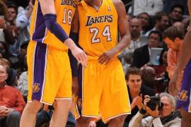 Pau Gasol recuerda a Kobe Bryant en el aniversario de su muerte