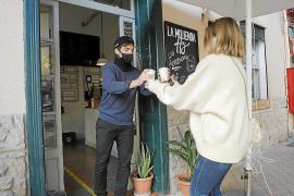 Los restaurantes pueden pedir la nueva ayuda de 1.500 euros desde este miércoles