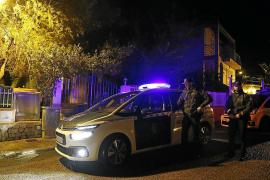 Detenido un hombre que intentó secuestrar a una niña de 11 años en una calle de s'Arenal