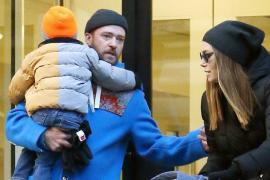 Justin Timberlake explica por qué ocultaron el segundo embarazo de Jessica Biel