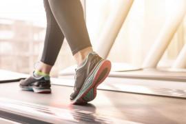 Cómo ganar músculo y perder peso sin salir de casa