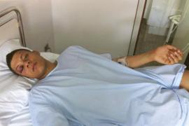 Detenidos cuatro jóvenes acusados de dar una paliza a un rapero en Palma