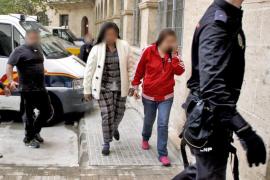 Detenidos el padre, la madrastra y una tía de una niña de 5 años acusados de 'secuestrarla'