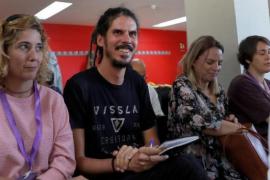 Alberto Rodríguez da positivo por COVID y el Supremo aplaza su declaración por una presunta agresión