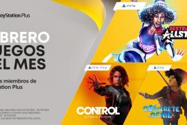 Destruction AllStars, Control: Ultimate Edition y Concrete Genie gratis