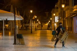 Quince días más de restricciones en Mallorca