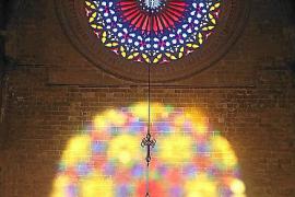 La 'Festa de la Llum' de la Seu será en 'streaming'