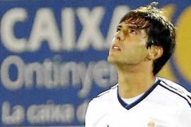 El Madrid resuelve sin problemas
