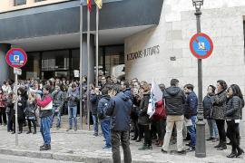 El Ministerio de Justicia busca locales en Palma para los dos juzgados que creó en diciembre