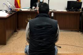 Condenado por agredir sexualmente a su empleada del hogar en su piso de Palma