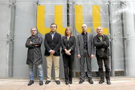 La exposición 'Isleart' habitará de forma efímera en la galería Pall Mall de Londres