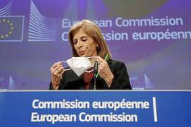 Bruselas exige parte de las dosis de las dos plantas británicas de AstraZeneca