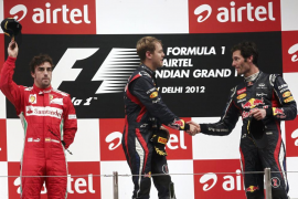 La dictadura de Vettel obliga a una reacción urgente en Ferrari