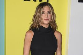 El radical cambio de estilismo de Jennifer Aniston