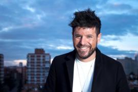 Pablo López, ¿de nuevo enamorado?