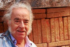 Fallece el filósofo Agustín García Calvo, un intelectual en permanente rebeldía