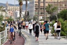 Baleares, donde más creció la población en el primer semestre de 2020