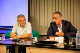 El CGPJ reelige a Gómez-Reino como presidente de la Audiencia Provincial