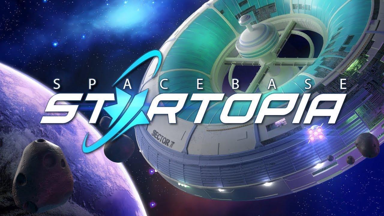 Spacebase Startopia, simulación espacial, gatitos y fiestas con extraterrestres