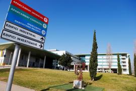 Ibiza traslada a Son Espases tres pacientes críticos por COVID-19