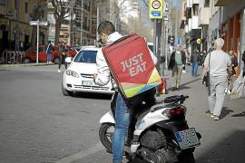 Just Eat anuncia medidas para apoyar a los bares y restaurantes de Mallorca