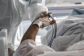Detectan en España el primer contagio por la variante sudafricana de la COVID