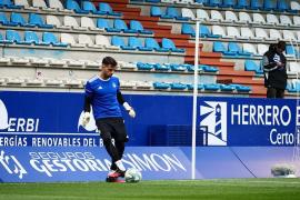 René Román sustituye a Juan Carlos en el Atlético Baleares
