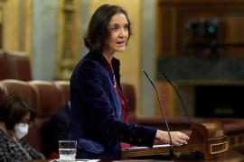 El Congreso convalida el Real Decreto-ley de medidas de apoyo al sector turístico, la hostelería y el comercio