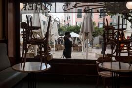 Bares y restaurantes permanecerán cerrados 15 días más, pero ya trabajan en la reapertura