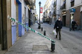 Seis terremotos sacuden de nuevo a Granada