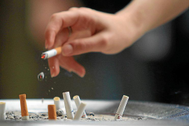 La venta de tabaco en Baleares cayó un tercio en 2020 por la falta de turistas
