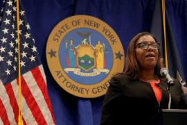 Nueva York no contó miles de muertes por COVID en residencias, según un informe presentado por la fiscal general