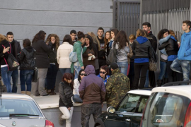 El PP acepta la comisión de investigación sobre la tragedia en el Madrid Arena