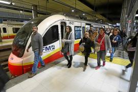 Regidores de Més piden explicaciones por las nuevas tarifas de tren y bus