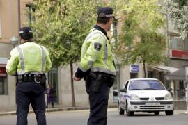 Detenido en Palma un peligroso delincuente buscado por las autoridades italianas
