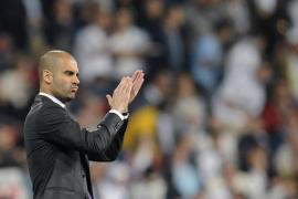 Guardiola: «Es una victoria importante pero queda un mundo»