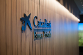 CaixaBank gana 1.381 millones el año de la pandemia y anuncia dividendo