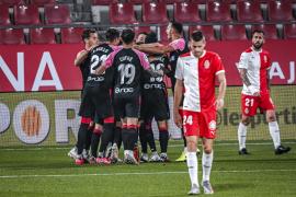 Real Mallorca-Girona: horario y dónde ver el partido