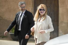 Cultura y Carmen Cervera llegan a un acuerdo por el alquiler de su colección
