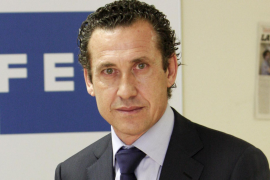 Jorge Valdano: «Hoy no va  a pasar nada con Pellegrini»