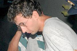 Absuelto de un intento de fuga de la cárcel el etarra que intentó matar al Rey en Palma