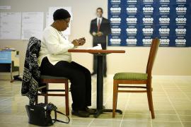 Romney llama al voto por el «cambio real, que se mide en logros y no en palabras»